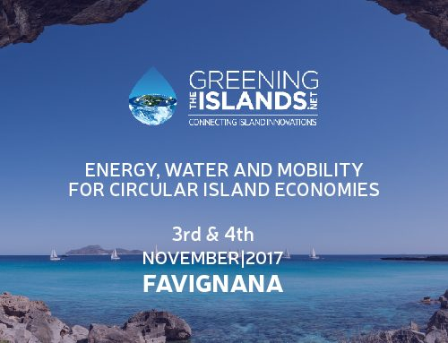 European Commission to discuss support for sustainability initiatives with mayors of small islands