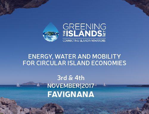 La Commissione Ue lancia il segretariato per la decarbonizzazione delle isole e promuove dieci progetti faro