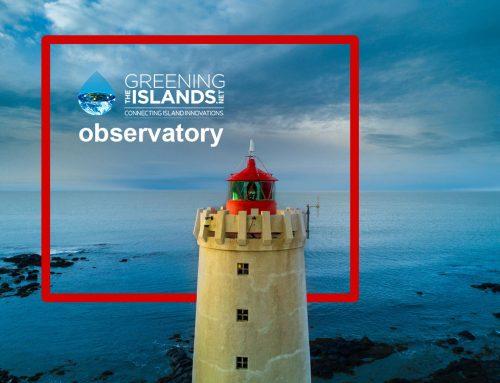 Al via l'Osservatorio dedicato alle isole, Minorca apre i lavori del primo anno