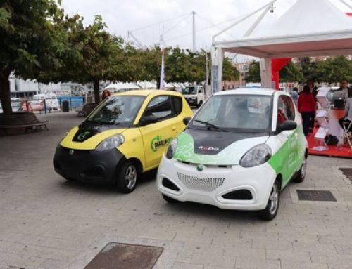 Axpo per lo sviluppo della mobilità 100% sostenibile