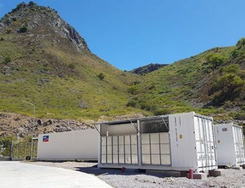 Solar+storage in Dutch Caribbean island: 2,000 inhabitants will enjoy up to 10 hours of diesel-free every day