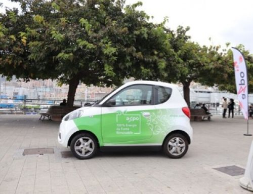Case study, Axpo all'interno dell'Osservatorio Greening the Islands porta nelle isole minori la sua expertise nel car sharing elettrico